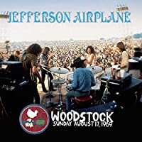 Woodstock Sunday August 17, 1969 Limited Violet 3xLP Edition