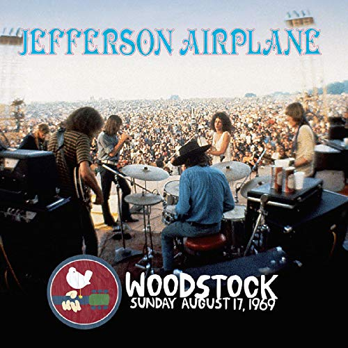 Woodstock Sunday August 17,1969 [Vinyl LP]