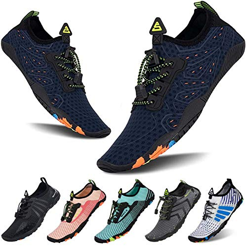 Zapatos Acuaticos marca YALOX