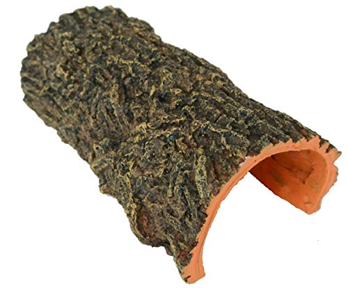 Lucky Reptile TB-02 Terra Bark medium, boomschors van kunststof voor decoratie