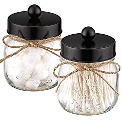 10 Gorgeous Apothecary Jar Filler Ideas What To Put In Them For A Lovely Display What Mommy Does