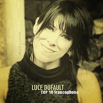 Top 10 francophone