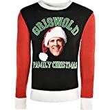 amscan Xmas Vacation Ugly Christmas Sweater for Adults, Large/X-Large
