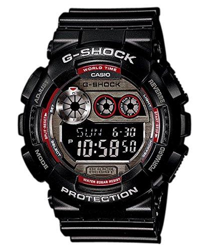 Casio G-Shock Herren-Armbanduhr GD120TS1ER