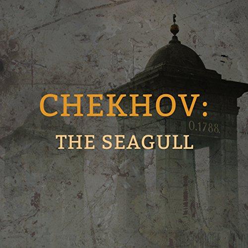 Chekhov: The Seagull cover art