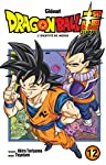 Dragon Ball Super Edition simple Tome 12