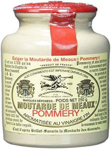 Pommery Moutarde de Meaux 250g