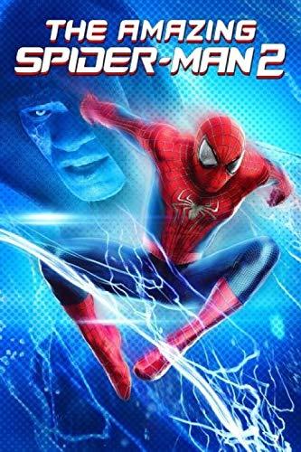 lcyab Puzzle Juguete Rompecabezas De Madera-Posters De Películas De The Amazing Spider-Man 2-1000 Piezas Juguete Educativo para Niños Adultos Regalo De Cumpleaños
