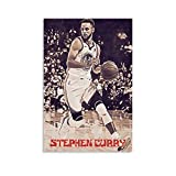 ASDSA Stephen Curry Poster, dekoratives Gemälde, Leinwand,