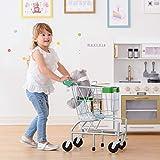 Teamson Kids Supermercado 'Happy' Carrito De Compras Juguete para Niños...