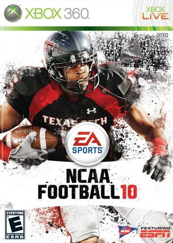 NCAA Football 10 Max shipfree 83% OFF 360 Xbox -