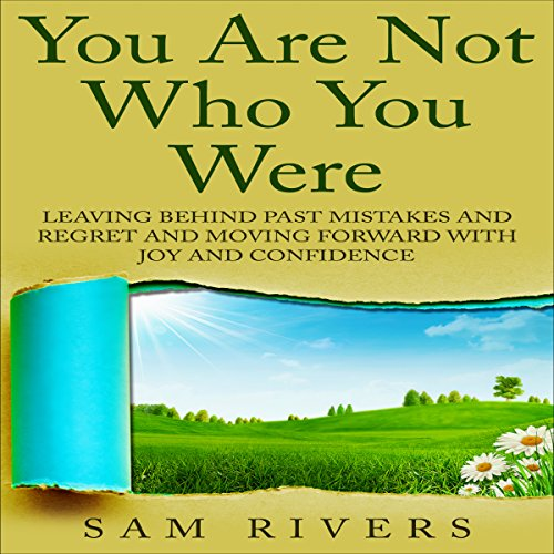 You Are Not Who You Were audiobook cover art