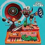 Gorillaz: Song Machine Season One:Strange Timez [Vinyl LP] (Vinyl)