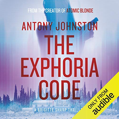 The Exphoria Code  By  cover art