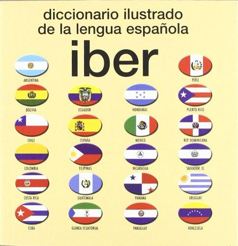 Iber - Dº Lengua Española ilustrado (DICCIONARIOS DE BOLSILLO) ✅