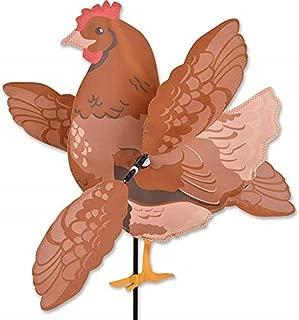 Premier Kites Whirligig - Buff Chicken
