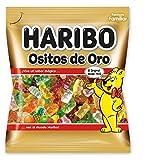 Haribo Ositos de Oro Caramelos de Goma, 275g