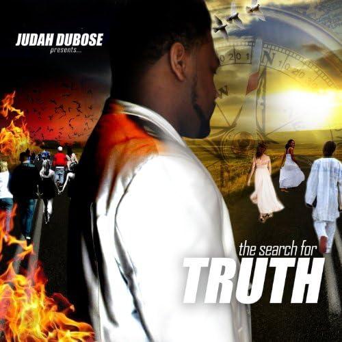 Judah Dubose
