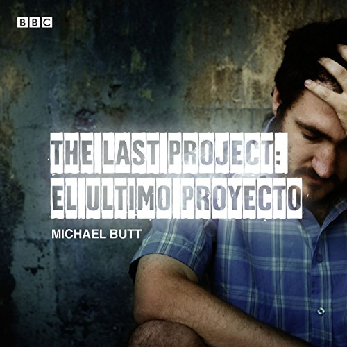 The Last Project: El Utimo Proyecto cover art