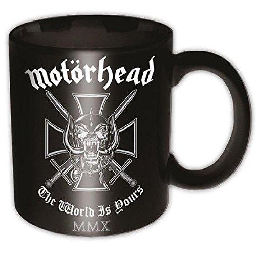 Kaffeetasse-Iron Cross