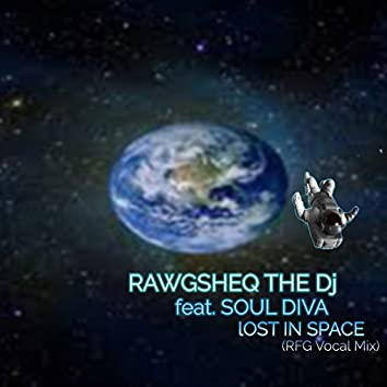 Lost In Space (RFG Vocal Mix) feat. Soul Diva
