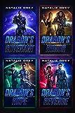 The Dragon Corps Books 1-4 (English Edition)