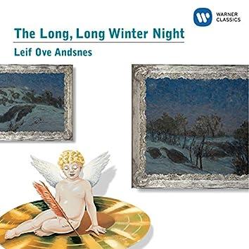 The Long, Long Winter Night