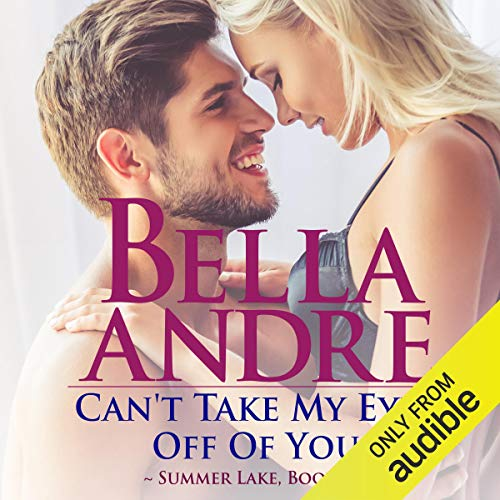 Can't Take My Eyes off of You: New York Sullivans Spinoff Titelbild