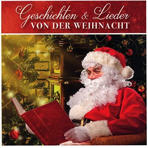 Geschichten & Lieder von der Weihnacht 1  By  cover art
