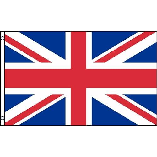 8d1ca3c96cb3 United Kingdom Flag (Premium Quality Polyester)
