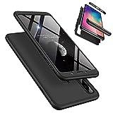 Samsung Galaxy A9 (2018)/A9 Star Pro/A9S Case, Laixin