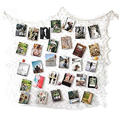 RECESKY cornici fotografiche, decorazione della parete della foto, foto appesa