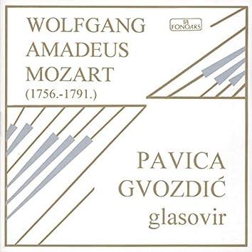 Wolfgang Amadeus Mozart (1756.-1791.)