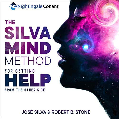 The Silva Mind Method for Getting Help from the Other Side cover art