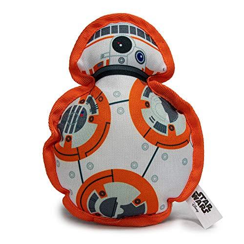 Dog Toy, Plush Star Wars BB8 Full Body