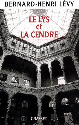 Le Lys et la Cendre (Littérature) PDF Books
