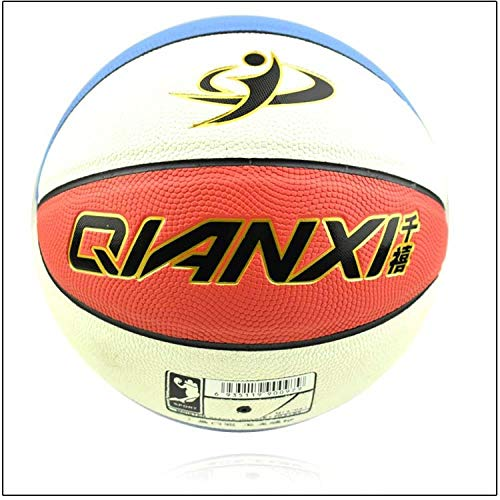 Fantastic Prices! Basketball No.7 and No.5 Basketball Teenagers Wear Resistance Indoor and Outdoor, ...