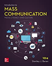 Best introduction to mass communication baran Reviews