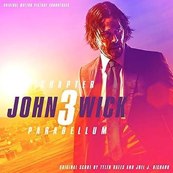 John Wick: Chapter 3 – Parabellum (Original Motion Picture Soundtrack)