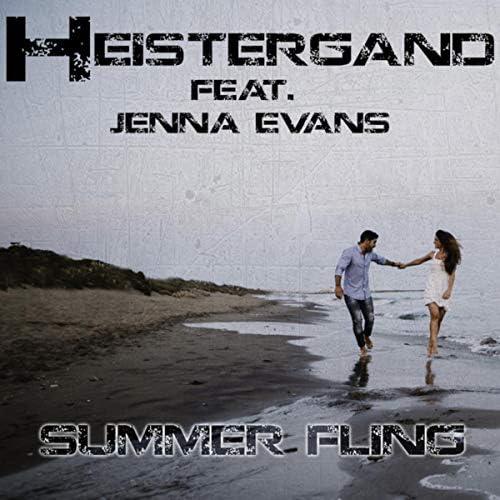 Heistergand feat. Jenna Evans