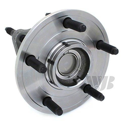 Moog 512302 SKF BR930461 Timken HA590141 WJB WA512302 Rear Wheel Hub Bearing Assembly Cross Reference