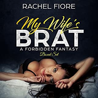 My Wife's Brat Boxed Set cover art