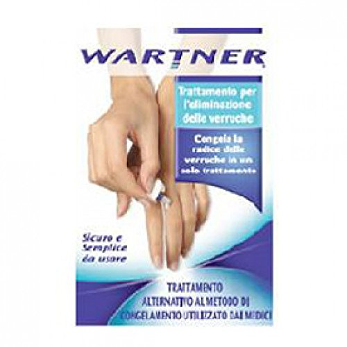 Valedo Wartner Spray Verruche - 50 ml