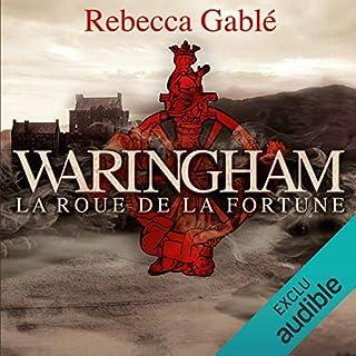 La roue de la fortune     Waringham 1              De :                                                                                                                                 Rebecca Gablé                               Lu par :                                                                                                                                 Ronan Ducolomb                      Durée : 13 h et 50 min     1 notation     Global 4,0