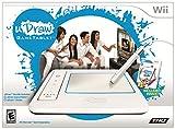 uDraw GameTablet with uDraw Studio - Nintendo Wii (Renewed)