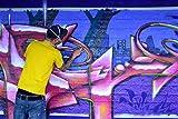 Jochen Schweizer Geschenkgutschein: Graffiti Workshop