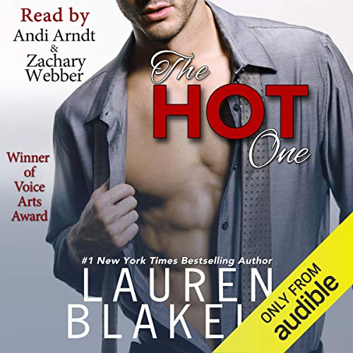The Hot One  By  cover art