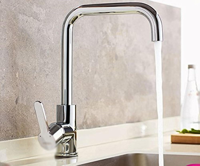 Bathroom taps SCLOTHS SCLOTHS Badezimmer Waschtischarmatur Moderne Kupfer Warme und Kalte Küche