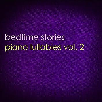 Piano Lullabies Vol. 2