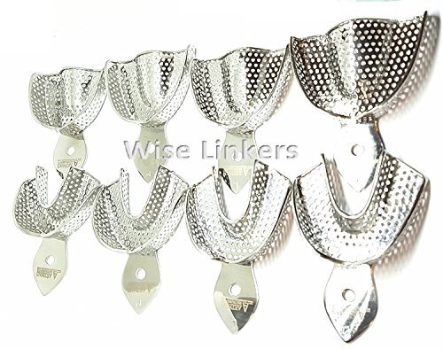 Dental Impression Tray Accessories